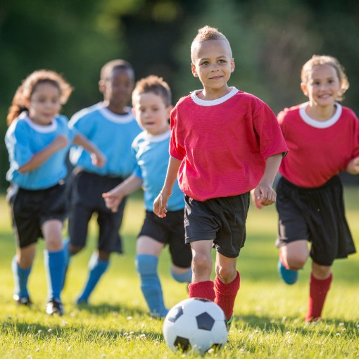 Sports Mouth Guards for Children, Surrey Dentist